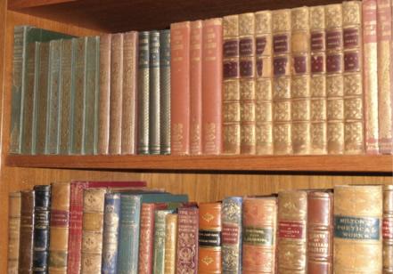 gladstone books second hand bookshop in newark. Black Bedroom Furniture Sets. Home Design Ideas